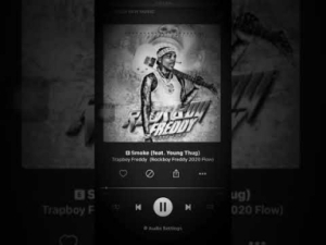 Trapboy Freddy - Smoke ft Young Thug